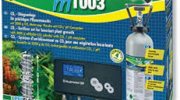 kit co 2 proflora jbl 1003m complet plus sonde ph